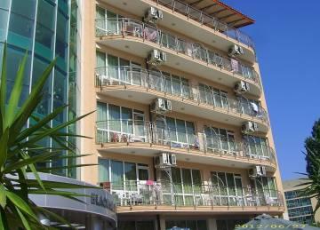 Черногория монако апартаменты